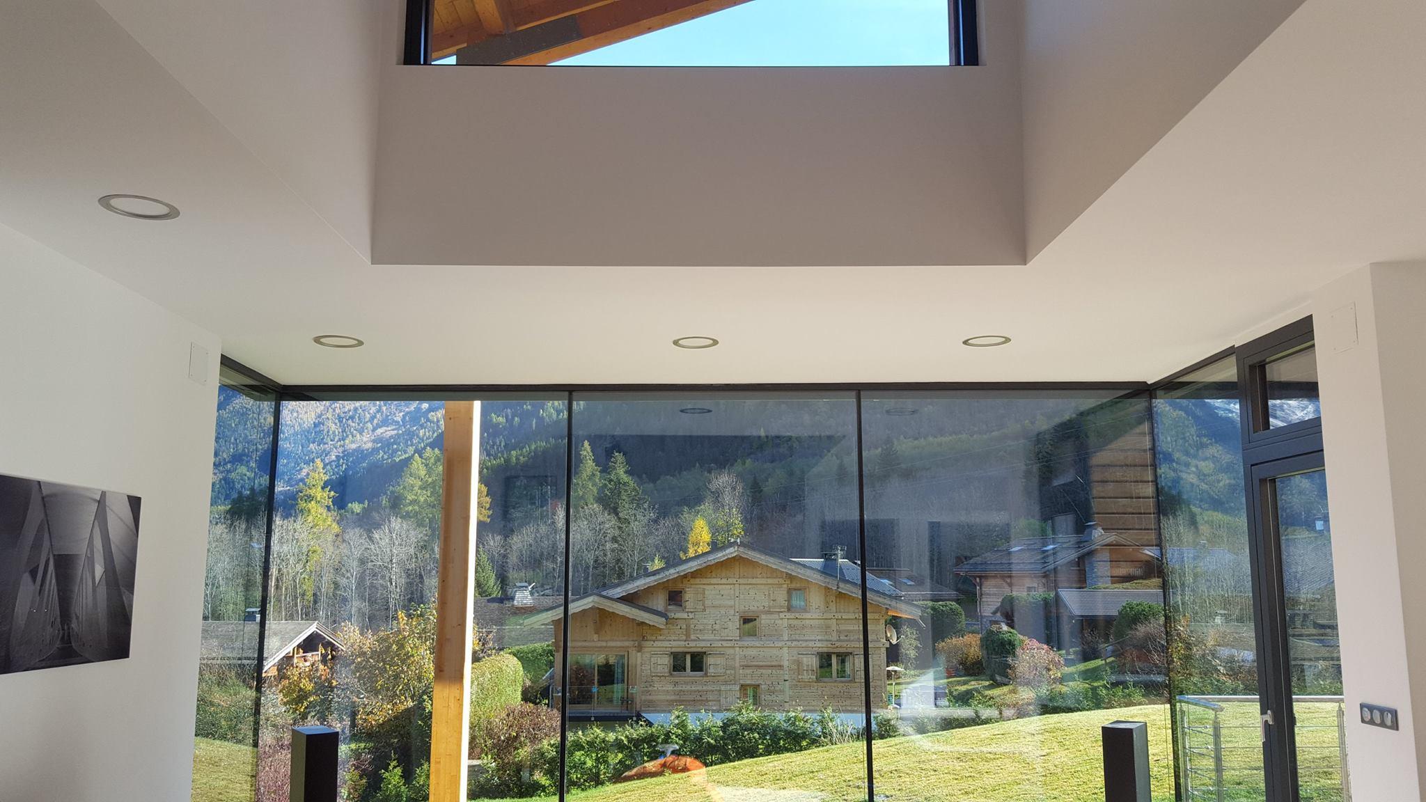 construction de maison rt 2012 224 gap 05 hautesalpes