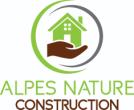 ALPES NATURE CONSTRUCTION: Maison individuelle Maison ossature bois Maison traditionnelle